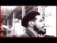 Hasta La Victoria Siempre Comandante Che Guevara [HD] - YouTube