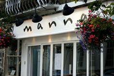 Manna in London - Primrose Hill - Vegetarian 4 Erskine Road, Vegetarian London, Vegan London, London Food, Veggie Restaurant, Restaurant Guide, Jacks Restaurant, Gluten Free Restaurants, London Restaurants, Vegetarian Restaurants