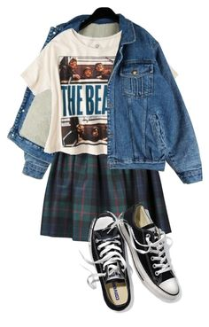 """""""Untitled #292"""" by tater-titties on Polyvore featuring Olympia Le-Tan and Victoria's Secret"""