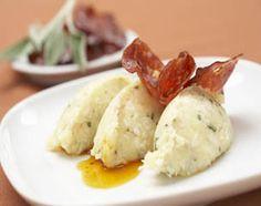 Recette Brandade de poisson blanc et pommes de terre au chorizo