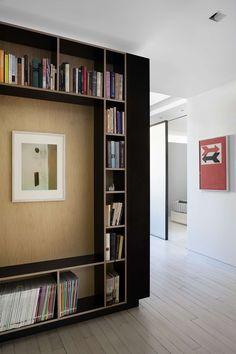 Современная квартира-лофт в Нью-Йорке | Дизайн интерьера, декор, архитектура, стили и о многое-многое другое