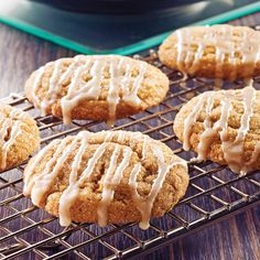 Une recette de biscuits à recopier dans votre livre de recettes. Un favori assuré!