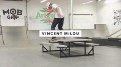 Vincent Milou | TransWorld SKATEboarding – TransWorld SKATEboarding: Source: TransWorld SKATEboarding