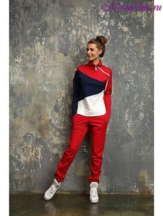 Спортивная мода 2017