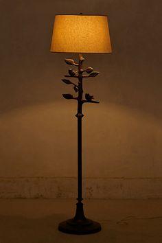Sibley Floor Lamp - anthropologie.com #anthrofave