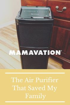This air purifier is the Intellipure and it's more powerful than the most powerful HEPA air filter. In fact, this machine has saved my family from pet allergies in the most amazing way! Read all about it on Mamavation. Organic Lifestyle, Natural Lifestyle, Health And Fitness Tips, Health And Wellness, Pet Allergies, Fun Activities To Do, Living A Healthy Life, Be Natural, Air Purifier
