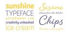 Amberly - Webfont & Desktop font « MyFonts