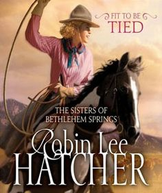 Robin Lee Hatcher books