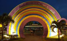 Mundo da Criança, Orla do Atalaia, Aracaju, Sergipe