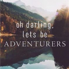 What do you say? Check our Travel Quotes Pinterest Board to inspire your…