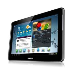 Samsung announces Galaxy Tab 2 (10.1)