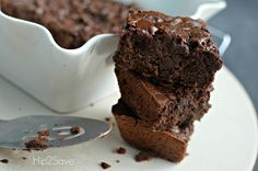gluten free brownies 2