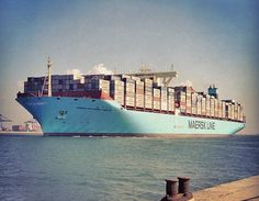 International Shipping Services for Construction Equipment to Port Said, Egypt from the United States