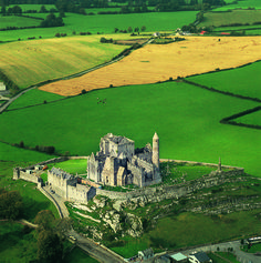 """""""Rock of Cashel""""   Ireland"""