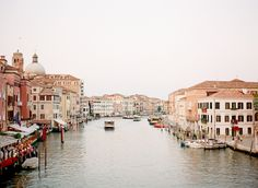 Venice, Italy: One of many destinations in my future!