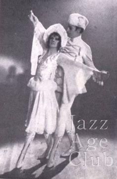 Fowler and Tamara - Jazz Age Club Spanish Dance, Ballroom Dancing, Jazz Age, Club, Ballroom Dance, Dance