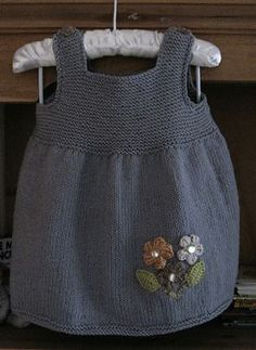 FREE PATTERN...Ravelry: Project Gallery for Smockie pattern by Sublime Yarns
