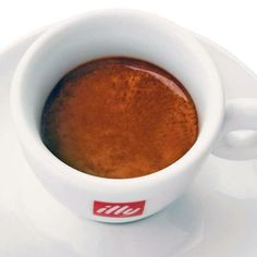 Illy - the best.