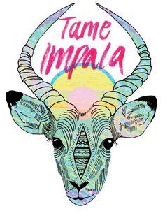 Tame Impala Impala