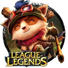 League of Legends Teemo