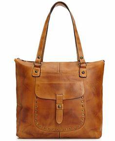 Patricia Nash Handbag, Oil Rub Torano Tote - Handbags & Accessories - Macy's