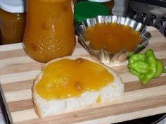 Dulceata de dovleac cu citrice si stafide