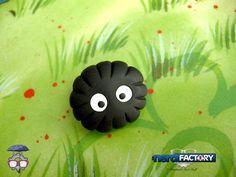 Nerino hand-made! http://www.thenfactory.com/prodotto/nerini-del-buio/