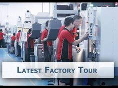 Star Prototype Factory Tour - This is what we can do for you - YouTube
