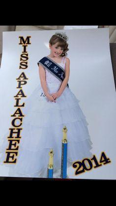 Miss Apalachee