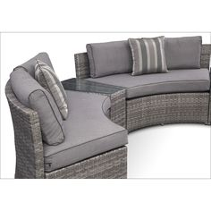 Exceptional For All You People Who Value Subtlety Over Color! #Patio Calypso 5 Pc. Value  City FurnitureDeck ...