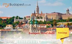 Hotels in Budapest: Get high tech facilities and comfortable surroundings in the selected list of hotels in Budapest with http://www.mybudapest.co.uk/budapest-hotels.aspx. Compare and Book now to avail the services.