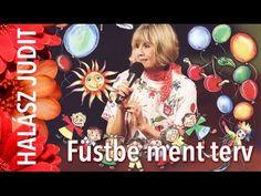 Halász Judit: Füstbe ment terv - Csiribiri (2009) - YouTube Youtube, Movies, Movie Posters, Art, Art Background, Films, Film Poster, Kunst, Cinema