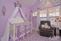 Project Nursery - Lavender Nursery