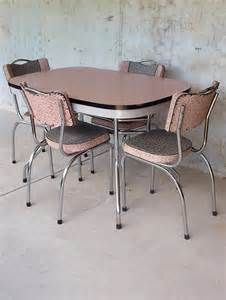 Image Search Results For 1950 Kitchen Tables Chairs Set Sets