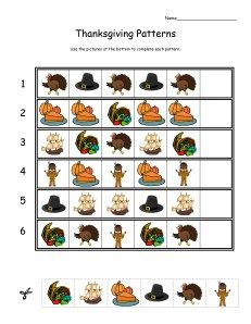 math worksheet : 1000 images about patterns unit on pinterest  worksheets  : Pattern Recognition Worksheets Kindergarten