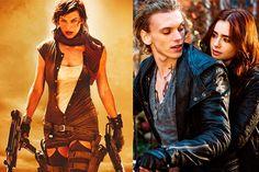 Resident Evil e Instrumentos Mortais vão virar séries - http://metropolitanafm.uol.com.br/novidades/entretenimento/resident-evil-e-instrumentos-mortais