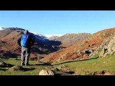 Lake District Country Walk   Grasmere Lake to Chapel Stile round - YouTube