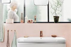 Daniella Witte: A VERY NICE BATHROOM
