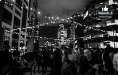 Tonic House Rooftop, Melbourne CBD - Weddings and Event hire