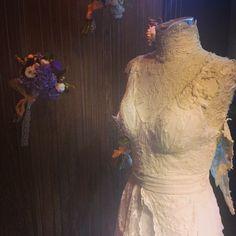 Evento #SejaModerninhoCasePorAmor do Blog Colher de Chá Noivas. Wedding Dress Atelier Carla Gaspar.
