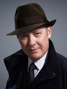The Blacklist (TV show) James Spader as Raymond ``Red'' Reddington I really want James to win the Golden Globe for this. Such a great show.