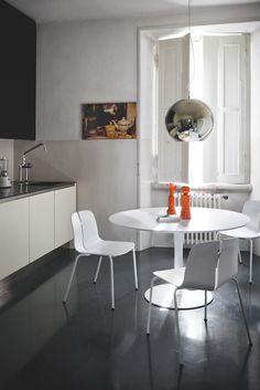 Scaune de bucătărie Lapalma - Model Link