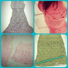 Panayiota Barbari silk creations