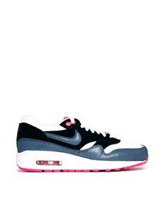 Nike Air Max 1 Essential Multi Trainers