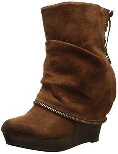 Not Rated Women's Kit Fox Boot, Tan, 6 M US Not Rated http://www.amazon.com/dp/B00V62JV3S/ref=cm_sw_r_pi_dp_5Fiwwb188G2G3