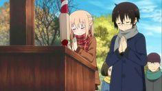 Umaru & Taihei