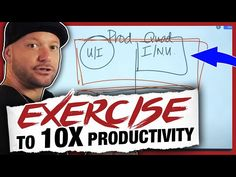 Productivity, Exercise, Watch, Learning, Videos, Youtube, Cards, Ejercicio, Clock