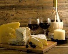 Resultado de imagem para vinhos e queijos harmonização