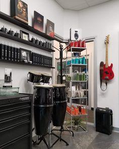 I Love my Sola Studio!