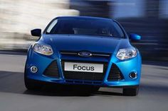Ford Focus 5 Door 1.6TDCi 115 Edge: Contract Hire and Car Lease from £189.95